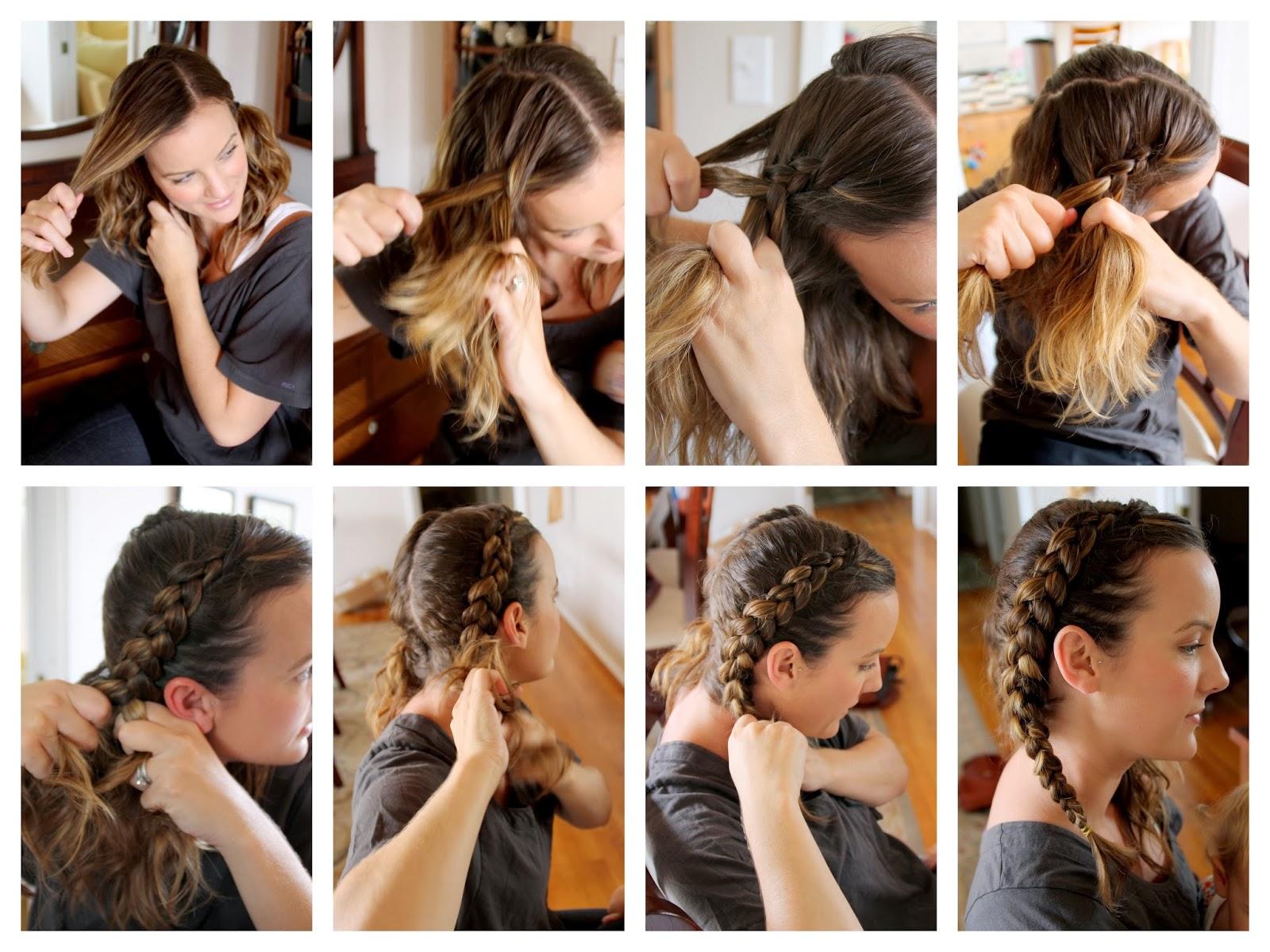 Стрижка шапочка как сделать из нее прическу