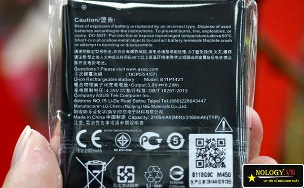 Zenfone c  - Đánh giá  Asus Zenfone c chi tiết nhất