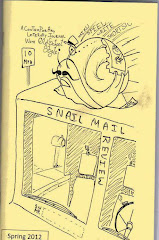 SNAIL MAIL REVIEW