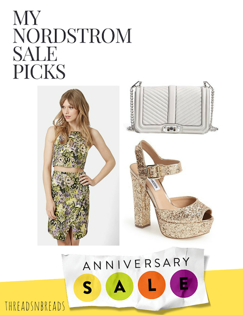 Nordstrom Anniversary Sale Picks