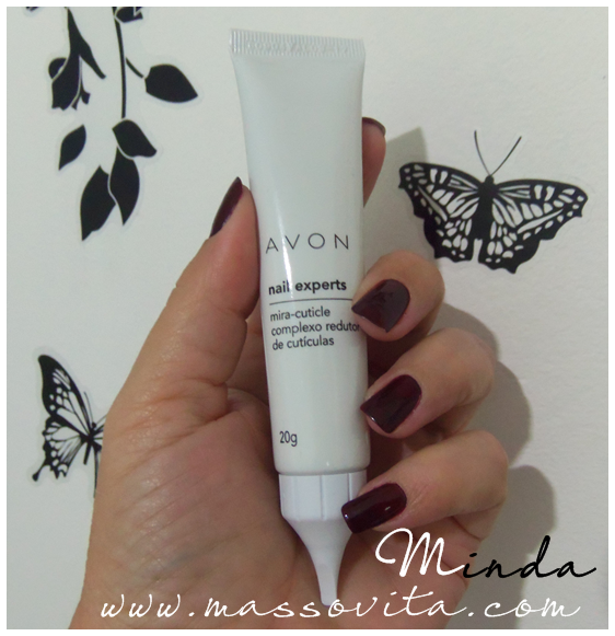 Mira-cuticle Avon
