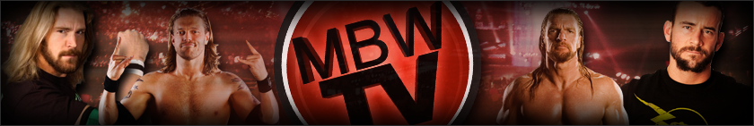WELCOME TO MBW-TV!!!