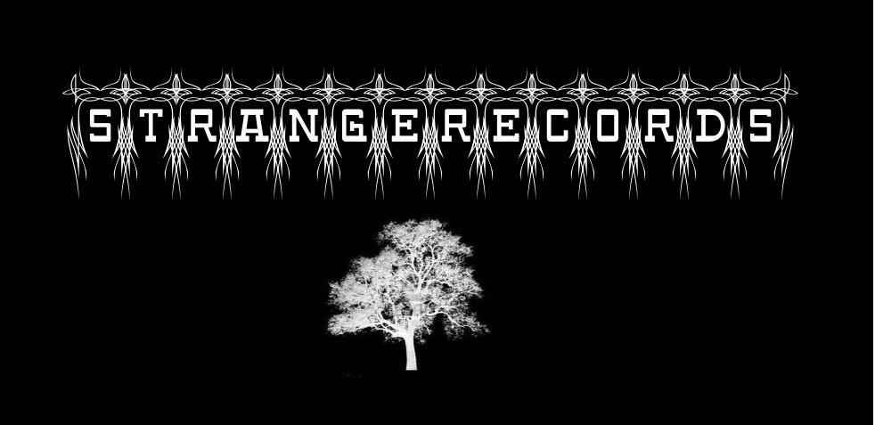 StrangeRecords