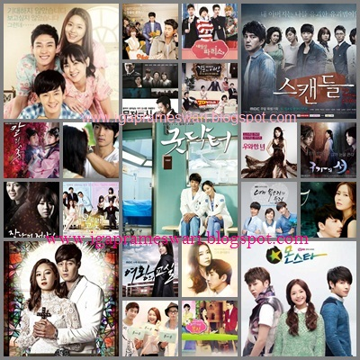 Korean Drama Ratings: Top Dramas to