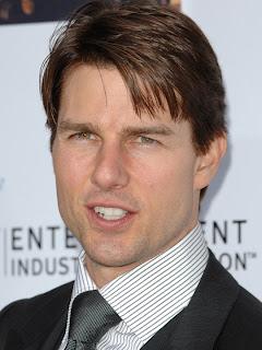 Happy 50th Birthday, Tom Cruise!
