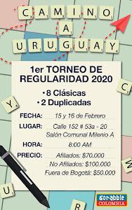 15 y 16 de febrero - Colombia