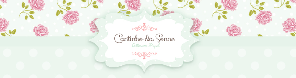 Cantinho da Sonne - cantinhodasonne@hotmail.com