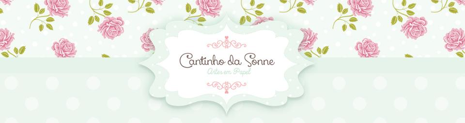 Cantinho da Sonne - cantinhodasonne@hotmail.com