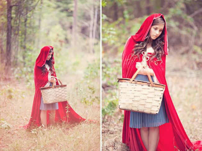 Red Riding Hood-vinner - Mobil6000