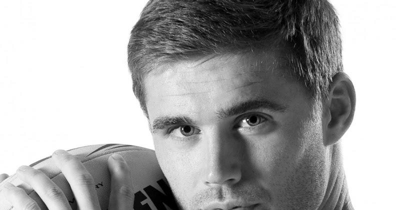 Digby Ioane - Australi... David Beckham