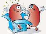 Neem ook eens een kijkje op de pagina Nier-getransplanteerden op Facebook!