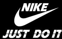 "Pada tahun 1988, nike mulai beroperasi perusahaannya di Indonesia dan sepertiga saat ini sepatu yang ada di pasaran indonesia adalah merk nike. Dalam sebuah wawancara pers di November 1994, koordinator perusahaan cabang Nike di Indonesia, Tony Band, mengatakan perusahaan yang digunakan di Indonesia berjumlah 11 kontraktor. Di antaranya merupakan bekas-bekas basis perusahaan asosiasi Nike di Korea Selatan dan Taiwan yang juga pada saat yang sama menghasilkan untuk merek lain seperti Reebok, Adidas dan Puma.  pada awalnya dikenal dengan memakai nama Blue Ribbon Sports (BRS), didirikan oleh Universitas Oregon yang diprakarsai oleh atlet Philip Knight dan pelatihnya Bill Bowerman pada Januari 1964. Perusahaan ini awalnya dioperasikan sebagai distributor untuk pembuat sepatu Jepang Onitsuka Tiger (sekarang ASICS), yang telah berhasil membuat penjualan terbanyak melebihi dari penjualan Knight's automobile milik knight. Menurut Otis Davis, seorang atlet mahasiswa yang pernah dilatih oleh Bowerman di Universitas Oregon, dan pernah memenangkan dua medali emas di Olimpiade musim panas pada tahun 1960, Bowerman membuat pasangan pertama sepatu Nike untuknya, bertentangan dengan klaim bahwa mereka pertama kali membuat sepatu nike untuk Phil Knight. Kata Davis, ""saya berkata pada Tom Brokaw bahwa saya adalah yang pertama, aku tidak peduli apa yang semua miliarder katakan. Bill Bowerman membuat sepasang sepatu pertama bagi saya. Orang orang banyak yang tidak percaya kepadaku. Pada kenyataanya, saya tidak merasakan kenyamanan pada kakiku ketika saya menggunakan sepatu itu . sepatu itu mensuport kinerjaku dan terlalu ketat pada saat saya gunakan. Tapi aku melihat Bowerman membuatnya dari besi wafel, dan sepatu itu milikku.""  Pada tahun 1966, BRS membuka toko ritel pertama, terletak di 3107 Pico Boulevard di Santa Monica, California. Pada 1971, hubungan antara BRS dan Onitsuka Tiger sudah mendekati akhir. BRS bersiap untuk meluncurkan sendiri produk sepatunya, dan akan menggunakan lo"