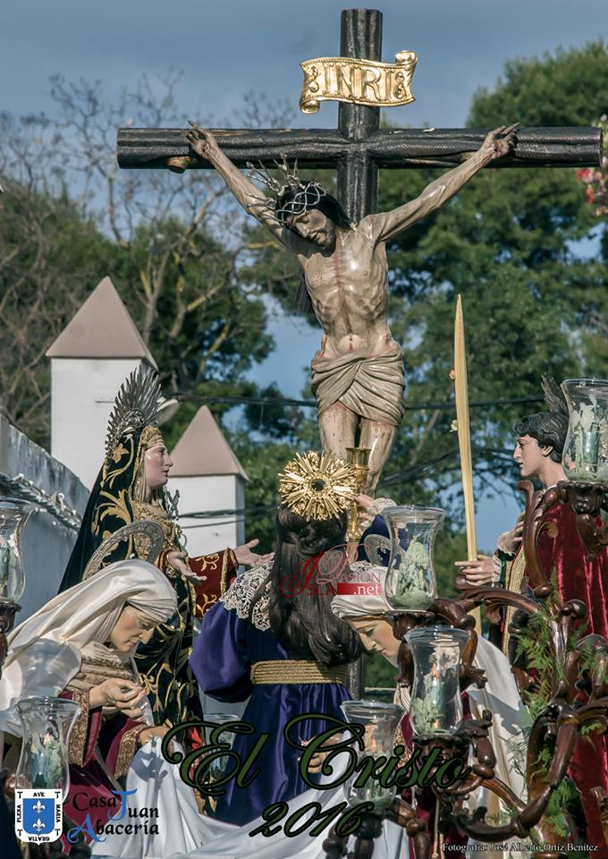 Abaceria Juan,El Cristo 2016