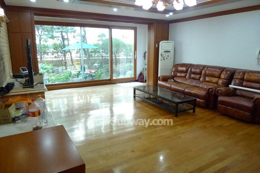 Villa Apartments Near Seocho Gu