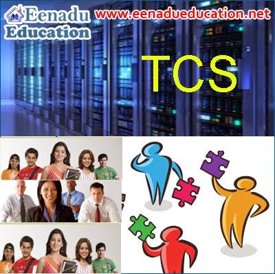 TCS various jobs