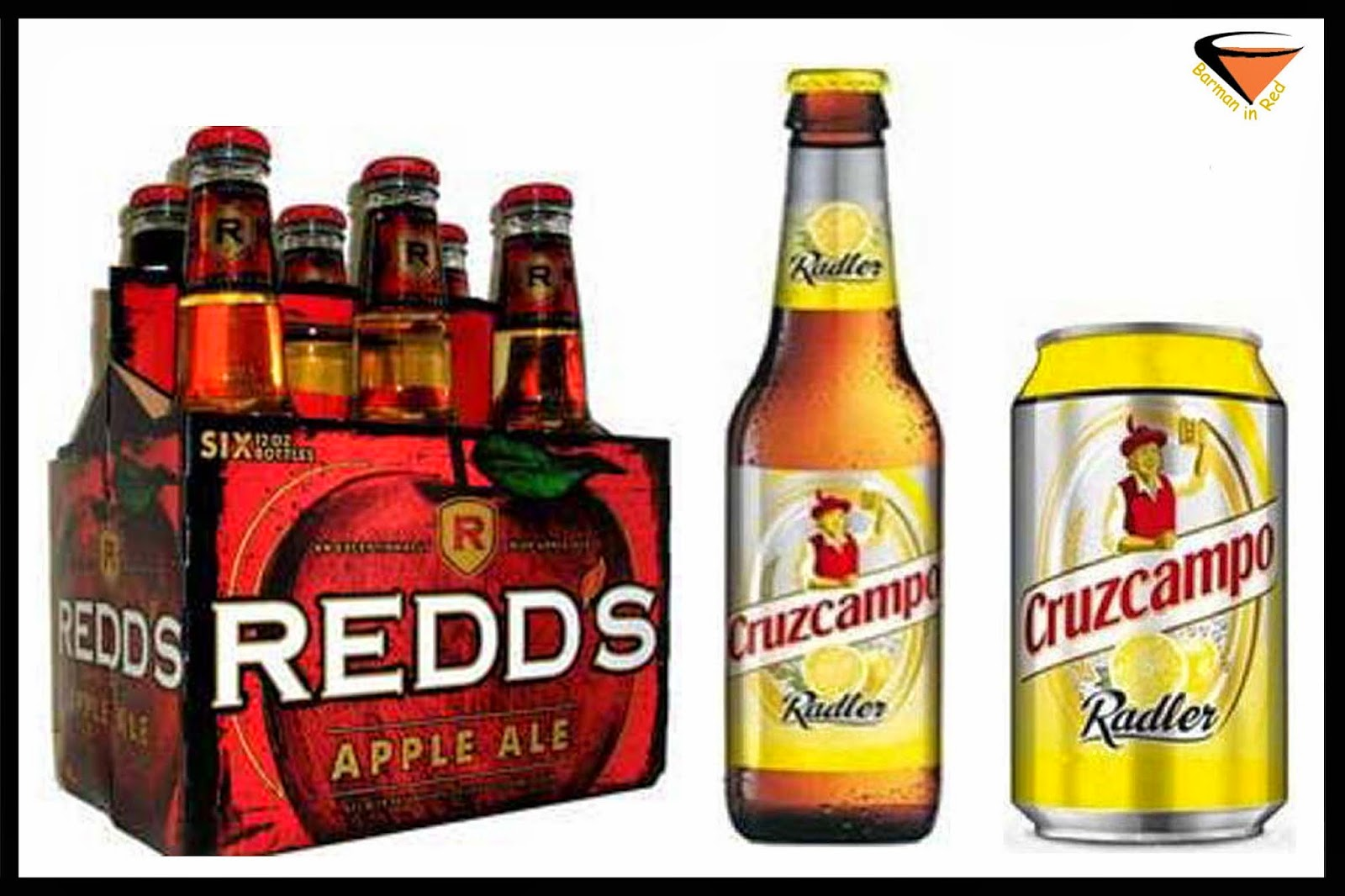 nuevas cervezas
