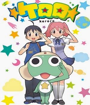 ケロロ 〜keroro〜 評価