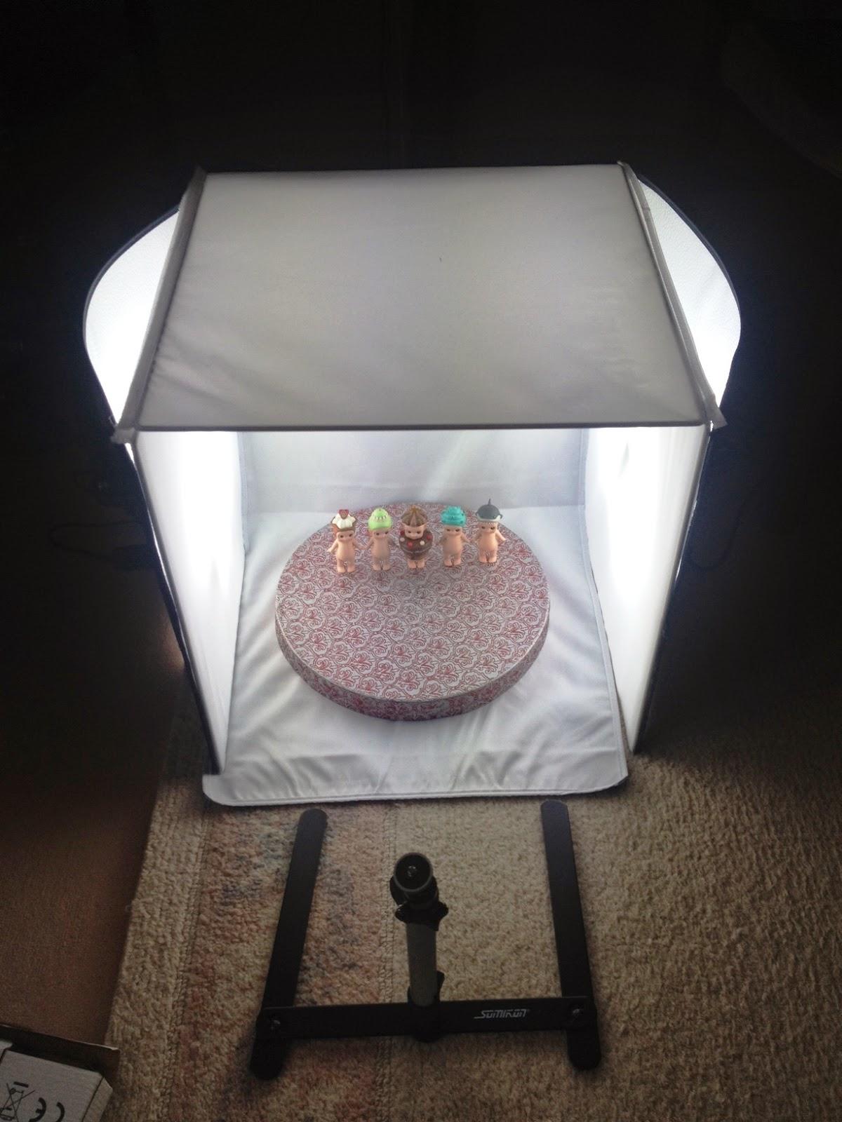 Ma Lightbox