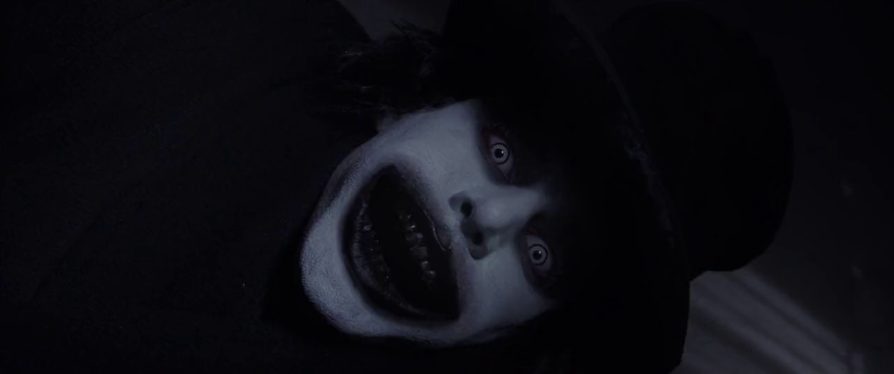 The Babadook Australian horror film 2014 monster jump scare