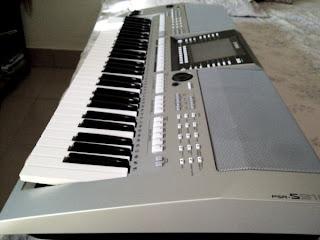 Selamat datang keyboard yamaha for Yamaha psr 190 manual