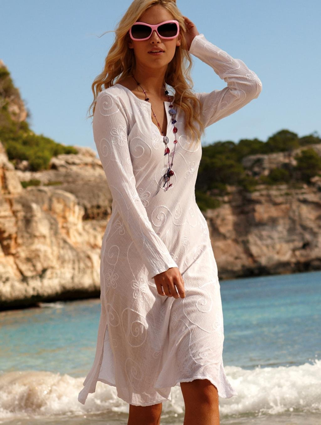 Womens Beachwear Dresses
