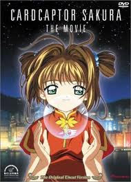 Sakura Card Captors: The Movie