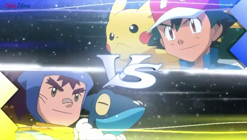 Pokemon XY Episode 17 Subtitle Indonesia