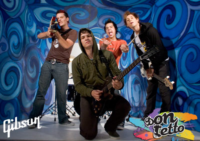 Don tetto una banda colombiana
