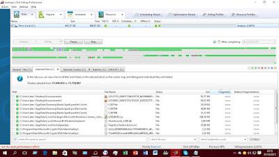 AUSLOGICS DISK DEFRAG PROFESSIONAL 4.7 + SERIAL