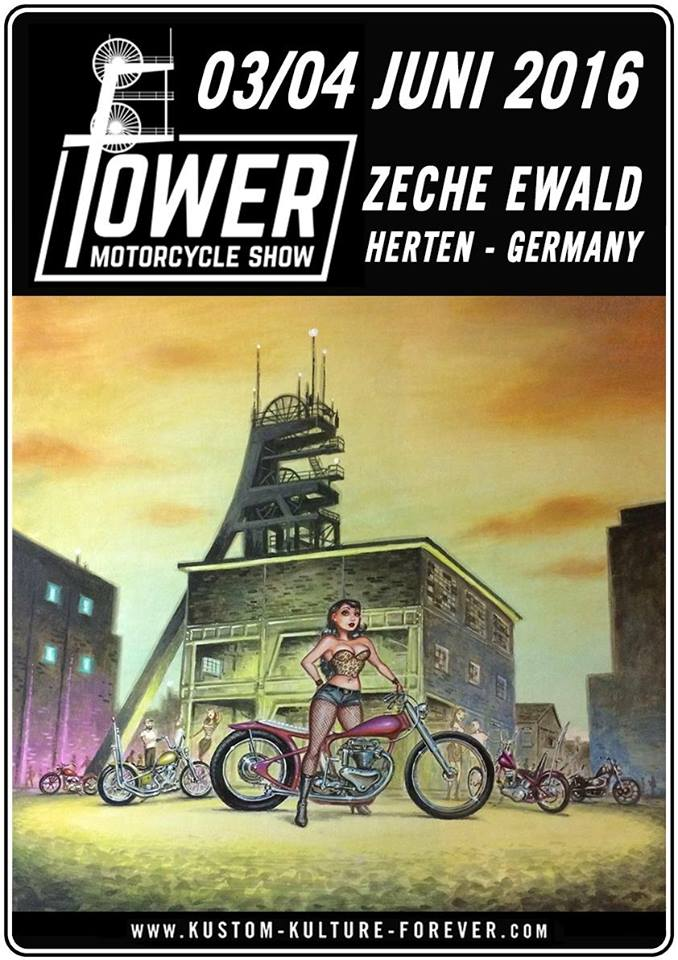 tower motorcycle show 2016