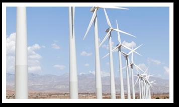 wind turbine, eco friendly