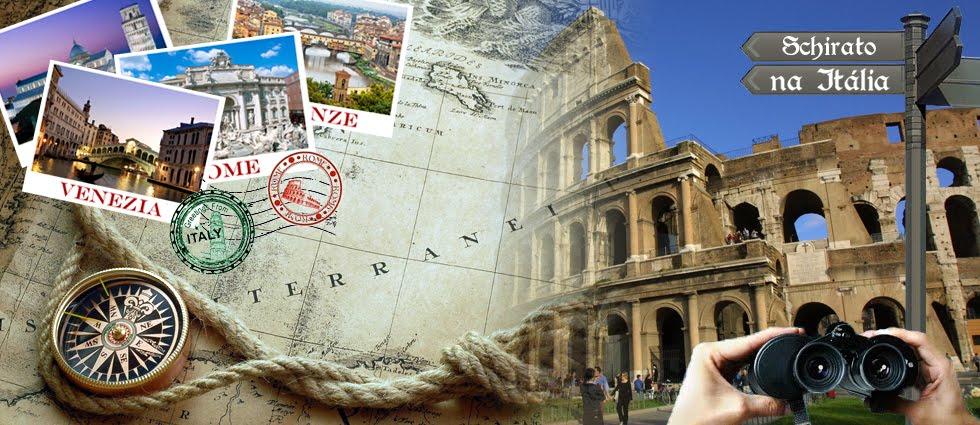 Schirato na Itália