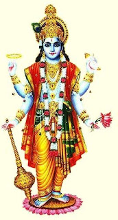 108 Names Of Lord Vishnu