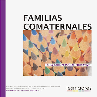 FAMILIAS COMATERNALES