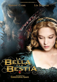 La Bella y la Bestia  (Beauty and the Beast) 2014