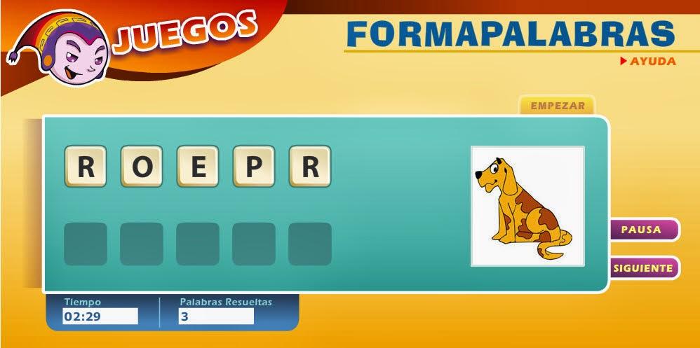 http://www.perueduca.edu.pe/Juego_formapalabrasp/archivos/formapalabras_animales.html