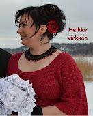 Helkky Virkkaa - facebookissa