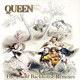 David Backhouse Remixes