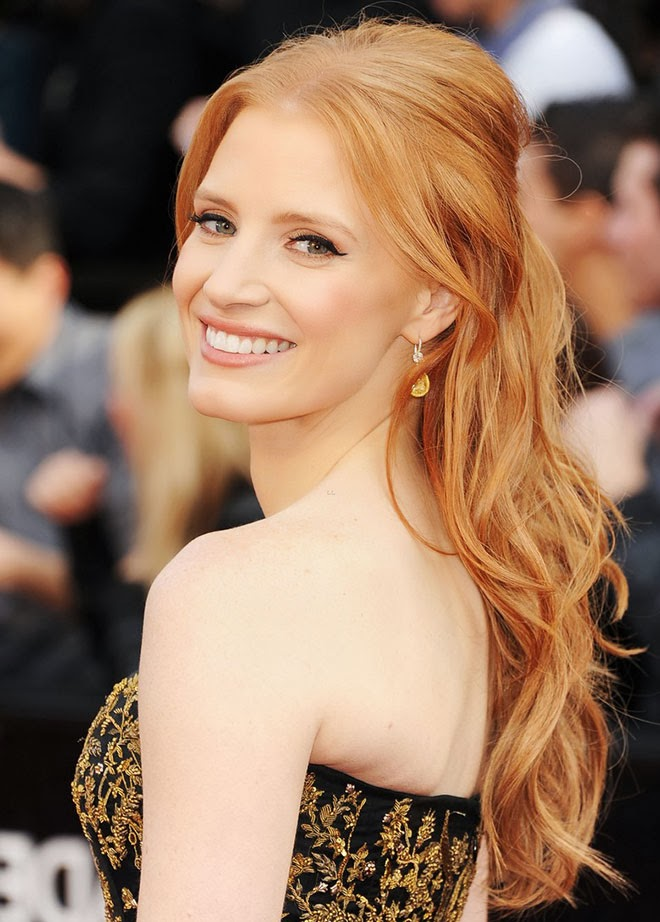 jessica-chastain-2014-hair-colours-blogpixiienet