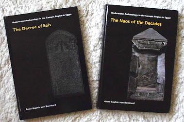 Livres Egyptologie