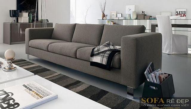 Sofa văn phòng D038