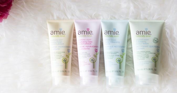 Amie Skincare - Review - Nutritious Deliciousness