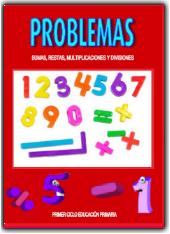 Problemas matemáticos secuenciados