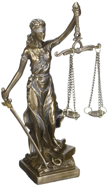 Lady Justice - U.S. Supreme Court