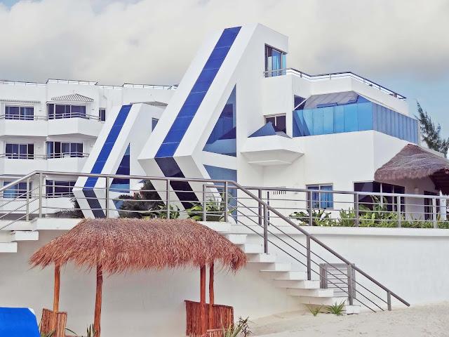 Joe Beach Resort India