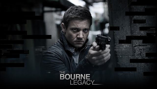 The Bourne Legacy Action Adventure Movie PG 13 | American Action Spy Adventure Film - Eponymous Bourne Ultimatum film
