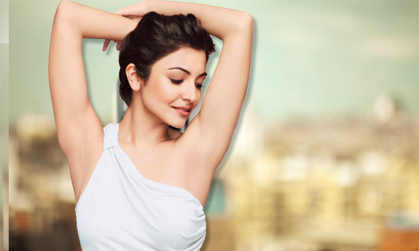How to do makeup for dark underarms recommendations
