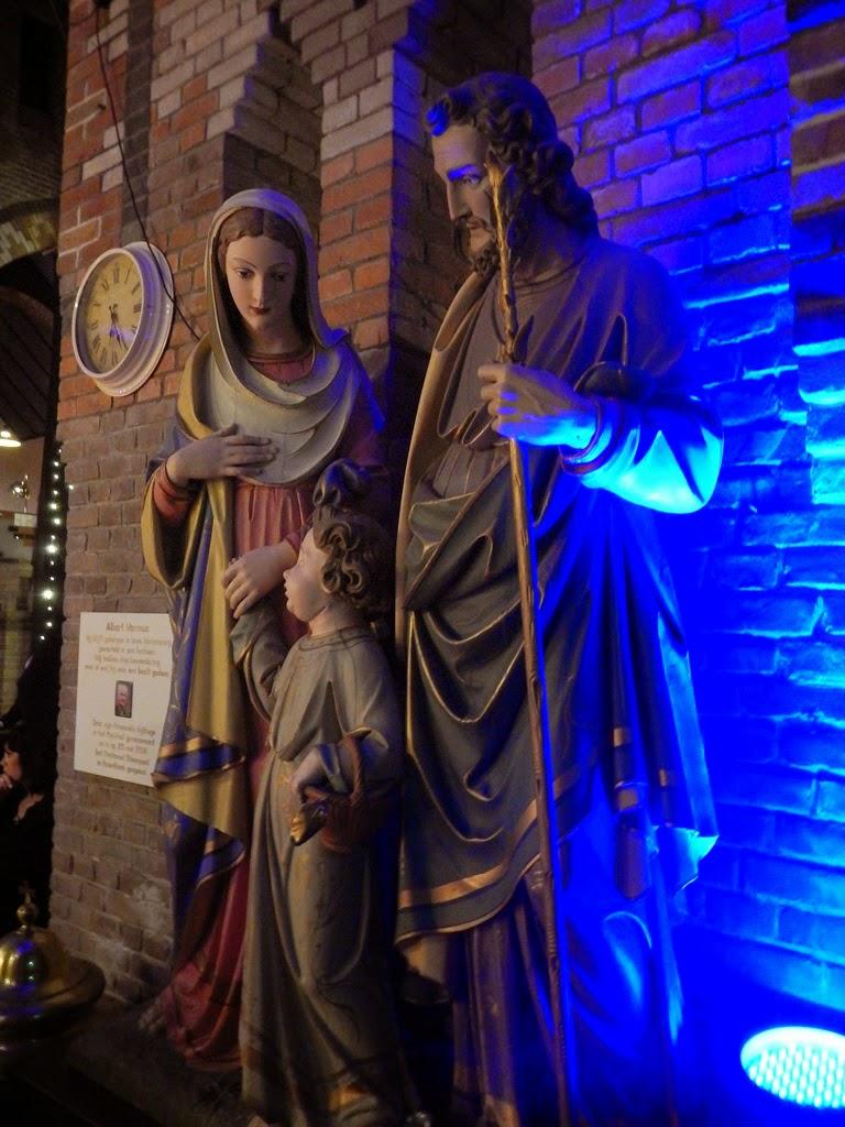 WDSF Noordhoek St Joseph and Maria