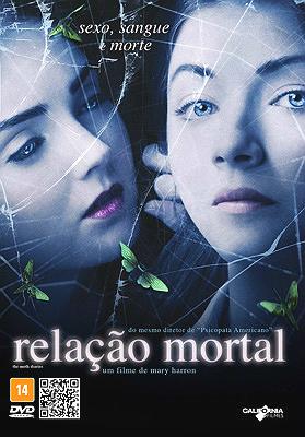 Filme Poster Relação Mortal DVDRip XviD Dual Audio & RMVB Dublado