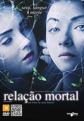 Relação Mortal (Dual Audio) DVDRip XviD